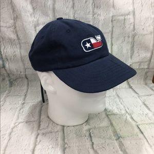 Vineyard Vines Youth Texas Flag Hat